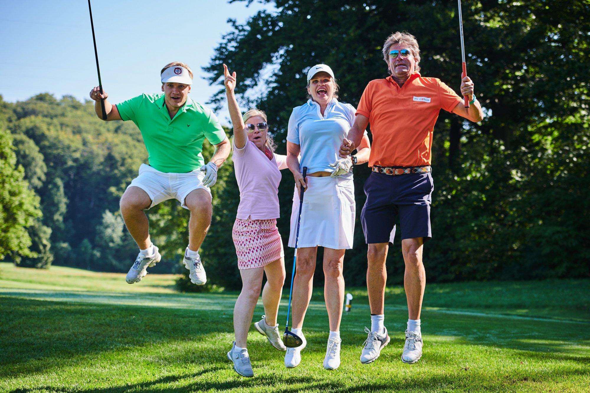 golf frauen kennenlernen